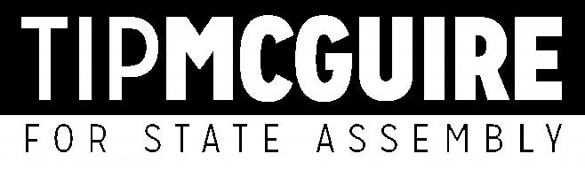 Tip McGuire